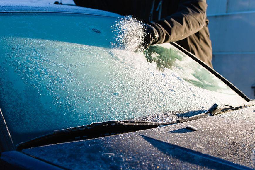 Przechowywanie m.in. napojów gazowanych w samochodzie spowoduje, że nie będą nadawały się do spożycia