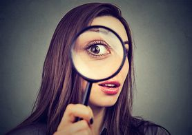 Czym jest test suchego oka?
