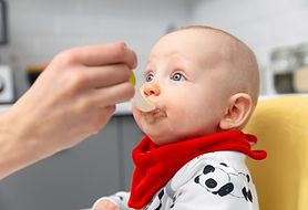 Co powinniśmy wiedzieć o rozszerzaniu diety u malucha?