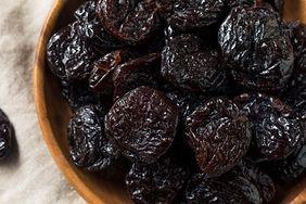 Suszone śliwki. 5 powodów, dla których warto je jeść