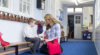 7 najgłupszych wymówek rodziców, którzy przyprowadzają chore dzieci do przedszkola