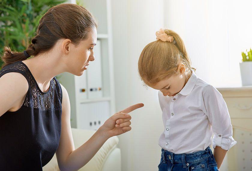 Mylisz dyscyplinę z karaniem