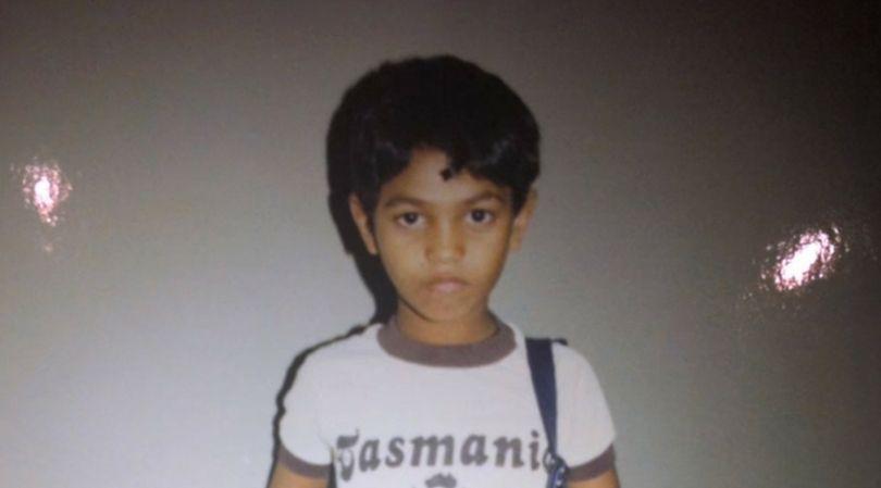 Zaginięcie małego Saroo