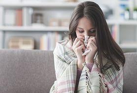 Jak odróżnić infekcję wirusową od bakteryjnej?