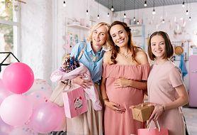 Najciekawsze pomysły na prezenty na baby shower