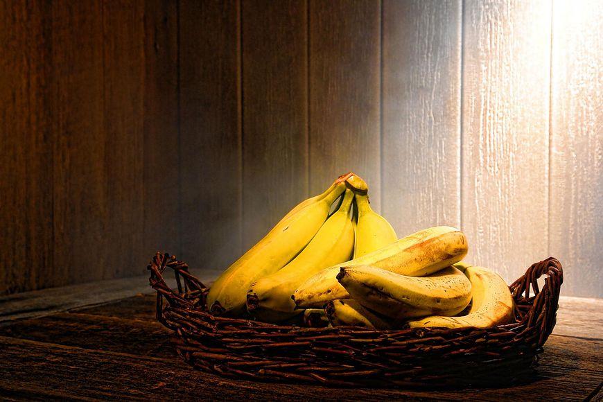 Skórka od banana chroni nasze oczy