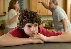 Poznaj pięć oznak świadczących o tym, że masz toksycznego rodzica