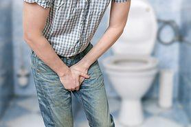 Przełamujemy tabu o nietrzymaniu moczu z TENA Men