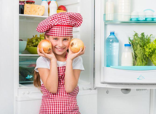 Dlaczego nie powinniśmy omijać cebuli w diecie naszych dzieci?