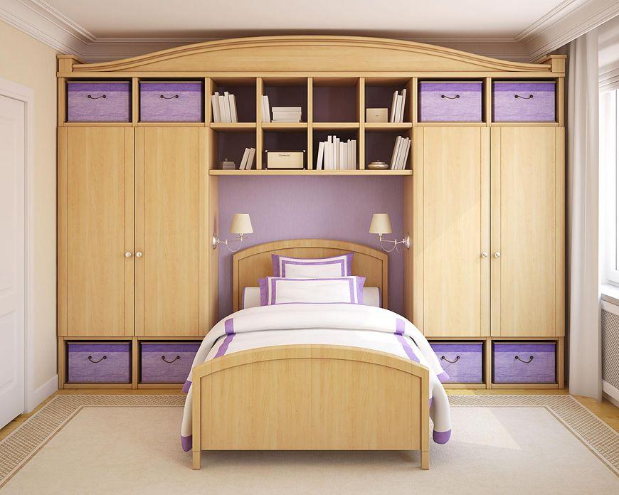 Pojemne szafy