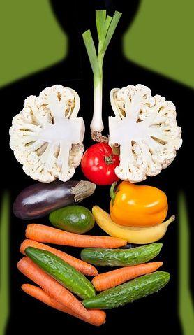 Poznaj nieznaną zaletę diety wegetariańskiej!