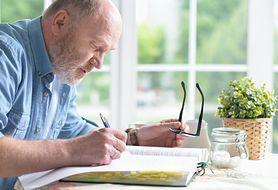 Nietrzymanie moczu u osób starszych