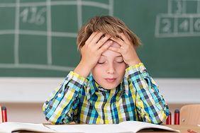 Dlaczego dziecko boli głowa? Najczęstsze przyczyny
