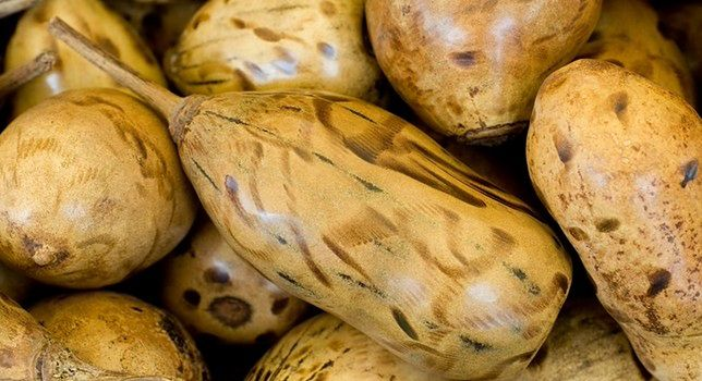 Jedz baobab na zdrowie