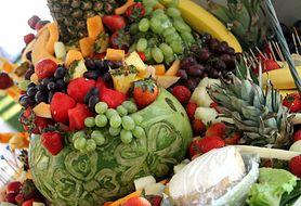 Odpowiednio dobrana dieta pomoże w poczęciu