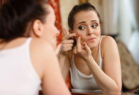 Pozbądź się niedoskonałości na twarzy za pomocą toniku domowej roboty