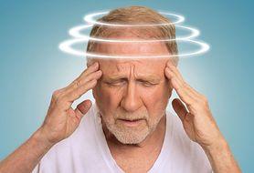 Nie lekceważ zawrotów głowy. Mogą świadczyć o poważnych problemach