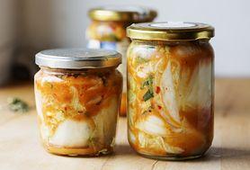 Jak zrobić kimchi i dlaczego warto?