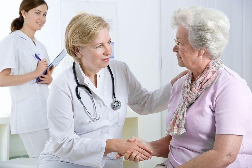 Hipochondrycy to szczególnie trudny typ pacjentów