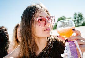 Czy można schudnąć odstawiając tylko alkohol?