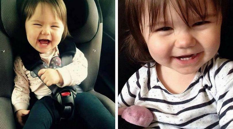 2-letnia zamordowana Macey