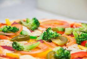 Pyszny przepis na pizzę wegańską
