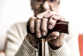 Żywienie chorych na Alzheimera