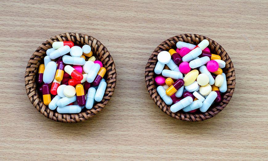 Leki przeciwnowotworowe