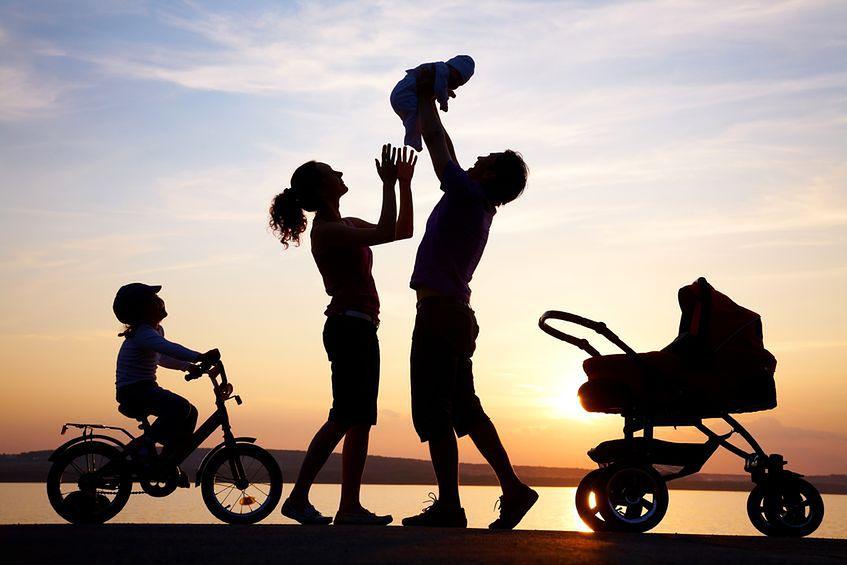 Mody rodzicielskie