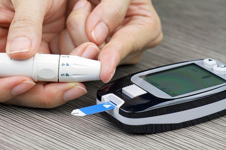 Cukrzyca to epidemia XXI wieku