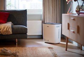 Dowiedz się, jak skutecznie poradzić sobie z suchym powietrzem w domu