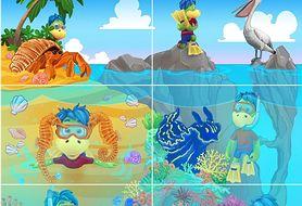Nowy Rok dla Twojego dziecka – Odkrywaj morski świat z Danonkiem! Specjalna edycja magnesów z aplikacją Shazam