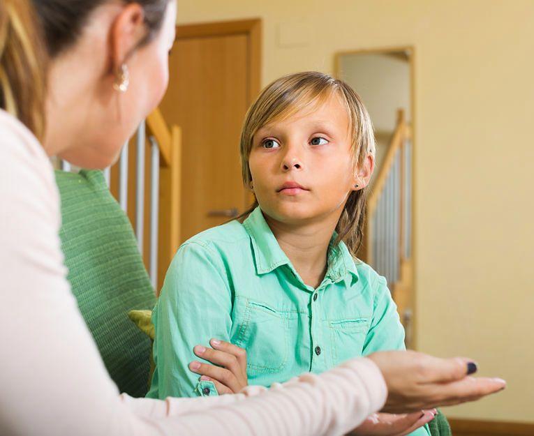 Ucz dziecko odpowiedzialności za swoje czyny
