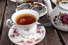 Herbata cynamonowa - idealna na chłodne wieczory