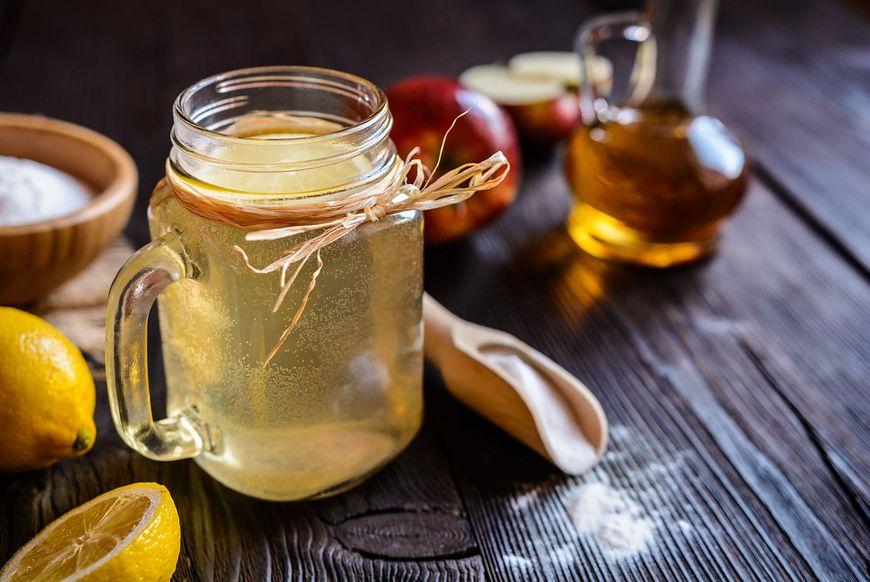 Ocet jabłkowy może pomóc w obniżeniu poziomu glukozy we krwi