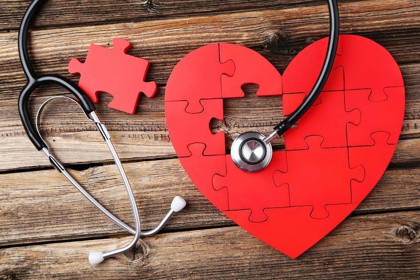 Składniki diety na zdrowe serce