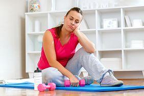 Jak zadbać o brzuch po ciąży?