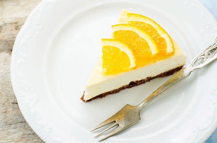 W skórce pomarańczowej znajduje się wiele składników