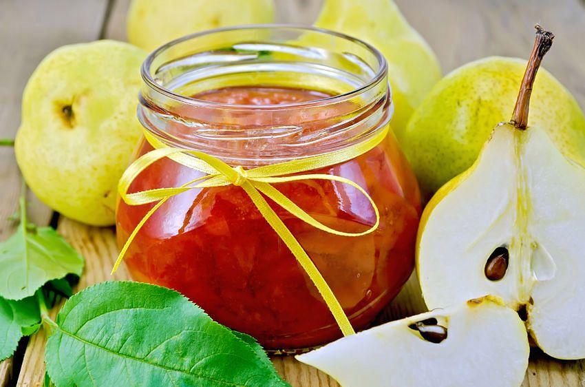 Ilość gramów owoców na 100 gramów dobrego dżemu