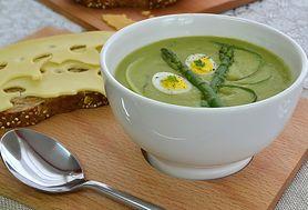 Jak szybko przyrządzić zupę szparagową?