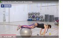 Szczytowa forma dzięki czterem minutom treningu. Zobacz, jak ćwiczyć