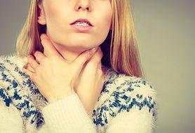 O czym może świadczyć przewlekły ból gardła?