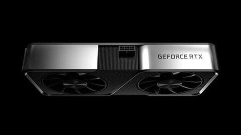 GeForce RTX 3060 Ti już dostępna w Chinach. Tanio to mało powiedziane
