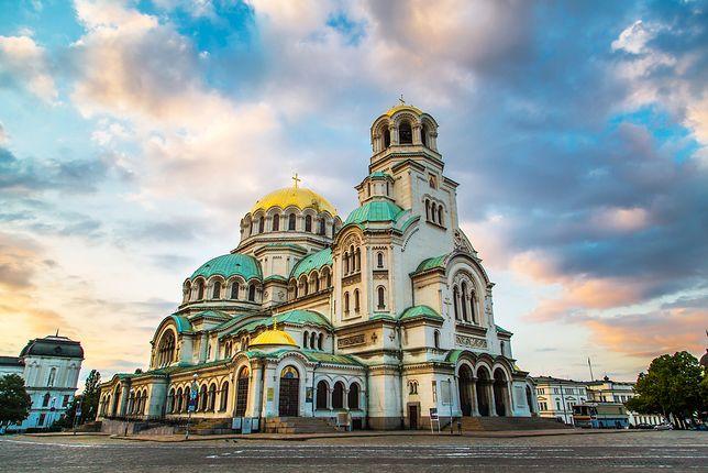 Jeden dzień w Sofii. Podpowiadamy, co koniecznie musisz zobaczyć