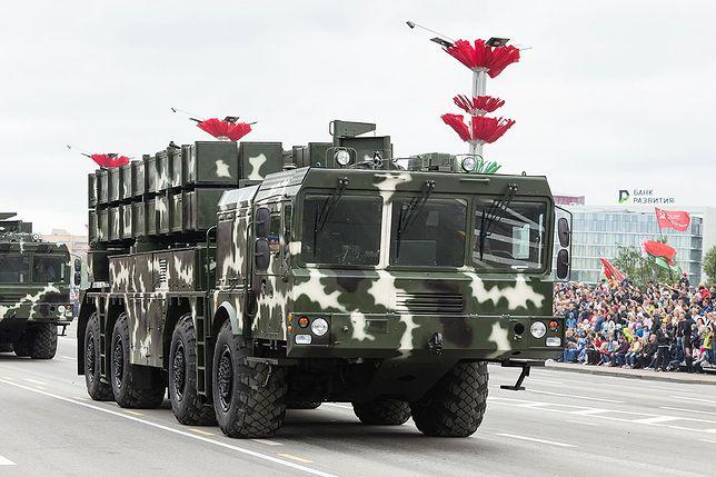 System rakietowy Polonez