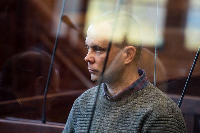 Norbert Basiura oskarżony za sprawę Tomasza Komendy