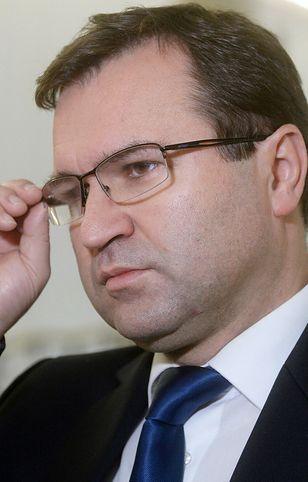 Zbigniew Girzyński został decyzją prezesa PiS zawieszony w prawach członka partii