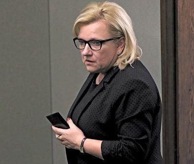 W ostatnim roku szefowania Beaty Kempy, w KPRM wydano 167 tys. zł na wizaż