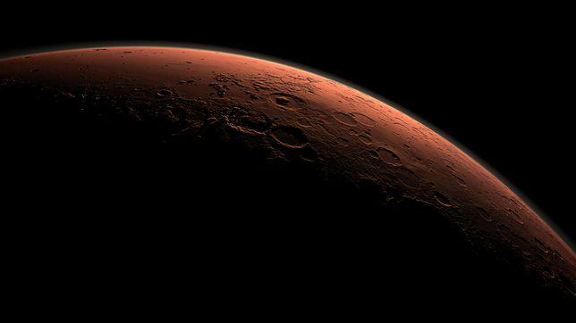 Polscy politycy ruszyli na podbój Marsa