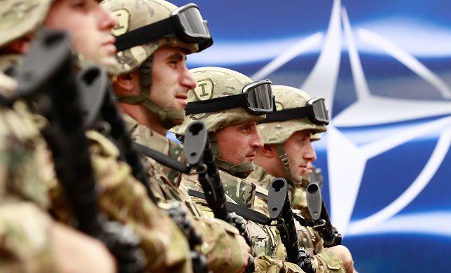 Stoltenberg: trzeba uniknąć załamania się współpracy wojskowej USA i Europy i zachować NATO